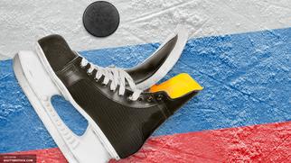Россия заняла третье место