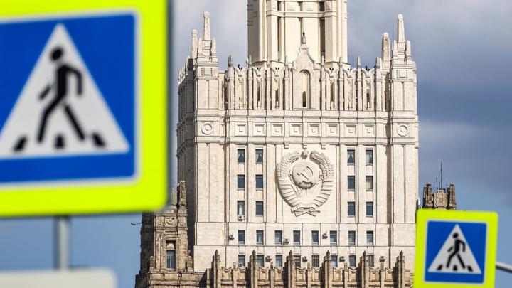 Москва наблюдает за военными приготовлениями Киева: Всё возможно