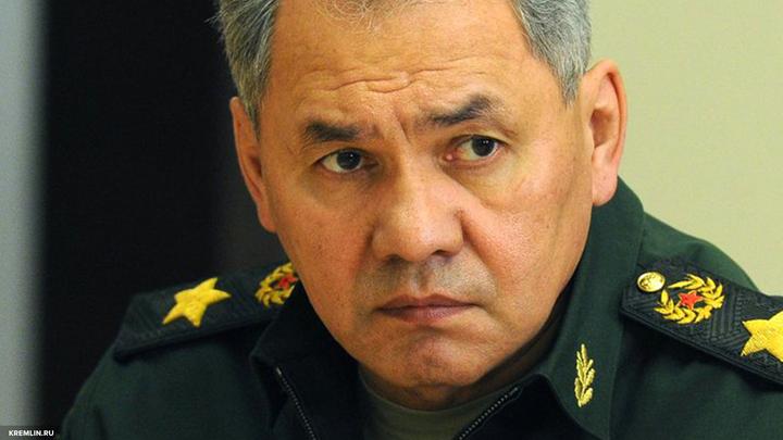 Шойгу: Российская армия создает надежный заслон мгновенному глобальному удару
