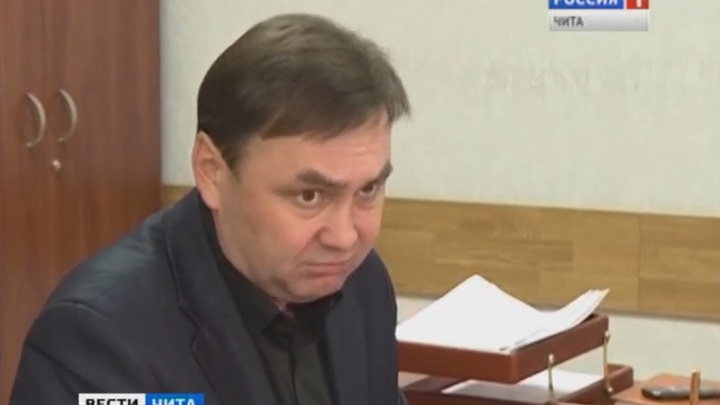 Экс-заместителя мэра Читы Галиморданова осудили за злоупотребление полномочиями