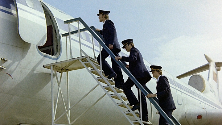 Пассажиры 18 часов ждут вылета из Геленджика в Екатеринбург