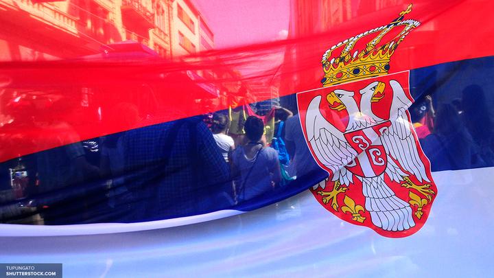 Сербия останется союзником России и не будет входить в военные блоки