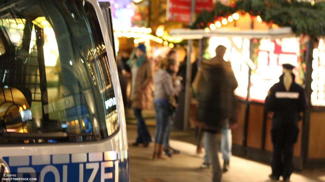 В Нюрнберге эвакуируют посетителей рок-фестиваля из-за угрозы теракта