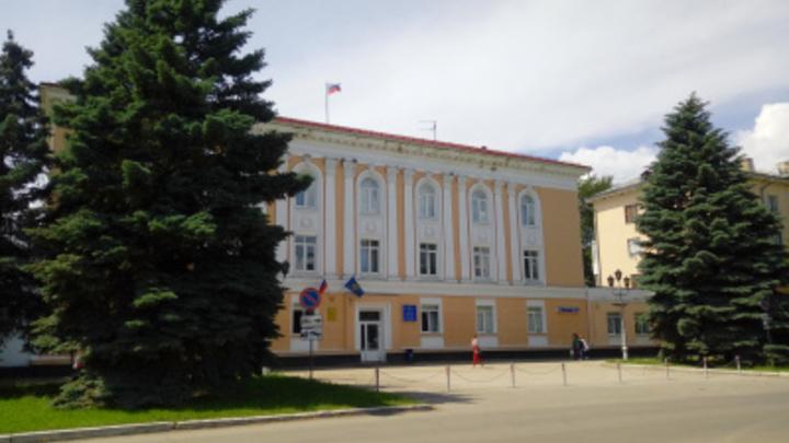 В думе Тольятти назревает очередной антидепутатский скандал