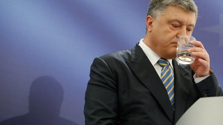 Олигархическая война на Украине набирает обороты