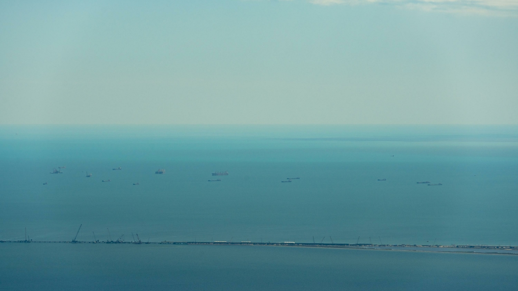 ФСБ возбудила уголовное дело обугоне украинцами русского судна вАзовском море