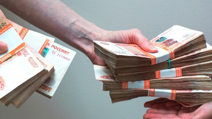 Подайте 30 млрд: Дерипаска вновь просит помощи у России