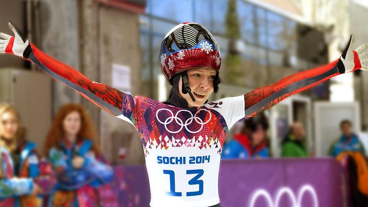 Ольга Потылицына: Вердикт CAS означает, что победа в Сочи была настоящей