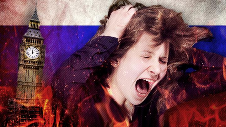 Накануне. Британия завершает артподготовку перед началом конфликта с Россией