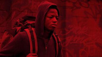 Netflix - промоутеры черного расизма