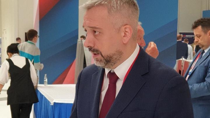 Депутат Примаков предупредил об угрозе биооружия