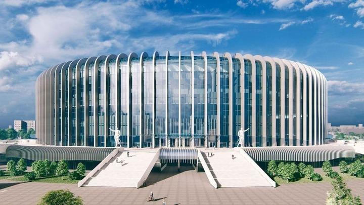 Осталось только построить: «СКА-Арена» стала лучшей по версии Sport Business Awards