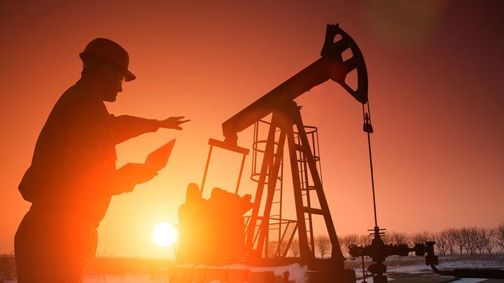 Нефтяная война не заканчивается. Россия должна подвинуть Саудовскую Аравию