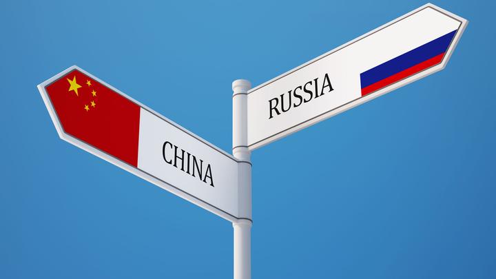 Британия запуталась, кто для неё опаснее – Россия или Китай