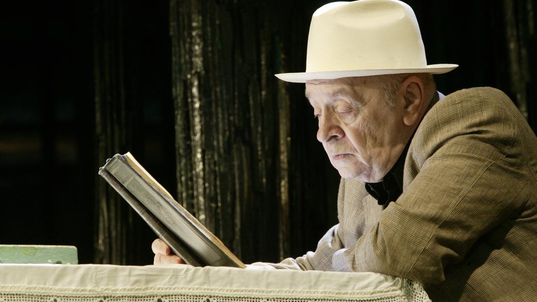 ВМосгордуме сообщили оготовности увековечить память народного артиста Леонида Броневого