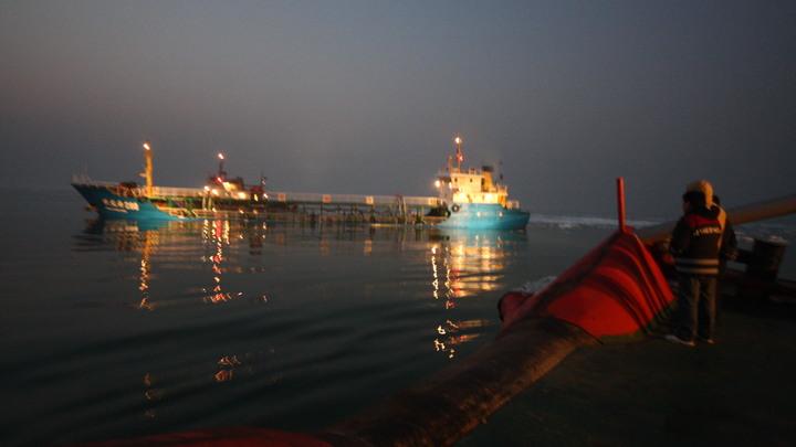 Связь установить не удаётся: Российские дипломаты не могут пробиться к морякам с танкера Stena Impero
