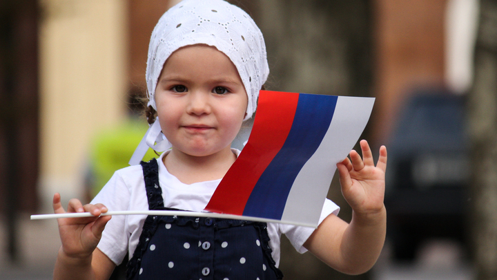 Митинг нормального человека: флаг с проспекта Сахарова попал в книгу рекордов