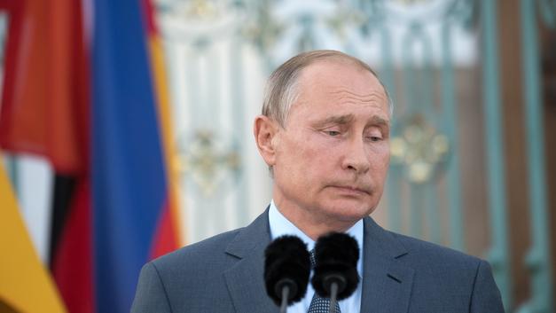 Путин взял ответственность на себя, проявив истинную храбрость - эксперт