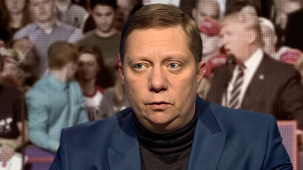Кирилл Бенедиктов: Кто в команде Трампа