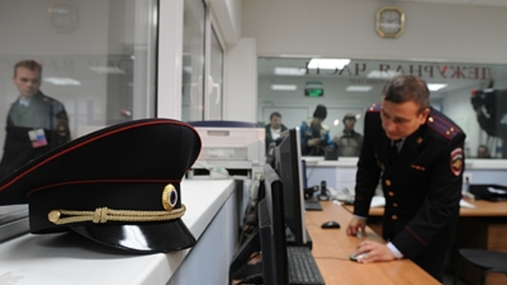 В кабинете у свердловских полицейских после ссоры с начальством нашли наркотики