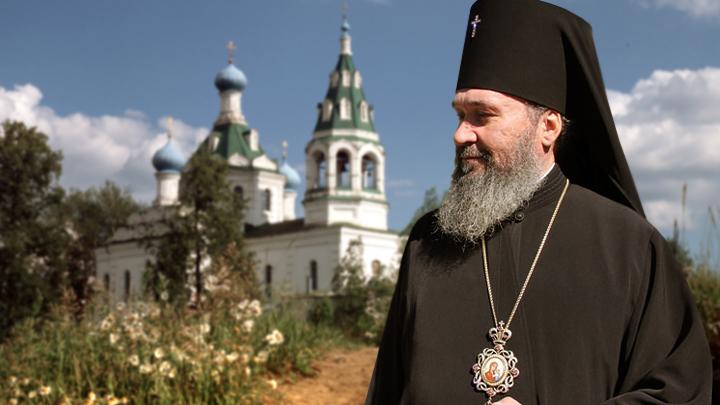 Архиепископ Юстиниан: К власти вГреческойАрхиепископии США придетидеолог Константинопольского Патриархата