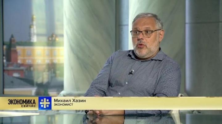 Там точно участвовал американский посол: Экономист Хазин рассказал о громком провале оранжевых революций
