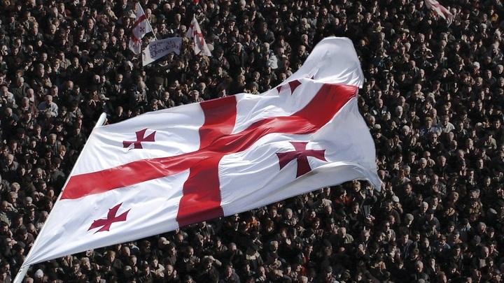 МВД Грузии расследует беспорядки 20-21июня как мятеж