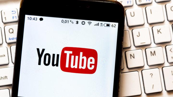 YouTube выпустил предупреждение к фильму Собчак о маньяке. Но оно работает не для всех