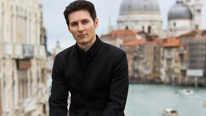Допрос шёл два дня: СМИ узнали о том, как Дуров объяснялся перед американцами за Gram