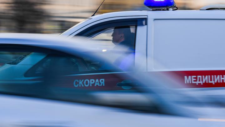 Среди погибших - три ребёнка: Во втором за сутки страшном ДТП под Красноярском разбилась семья
