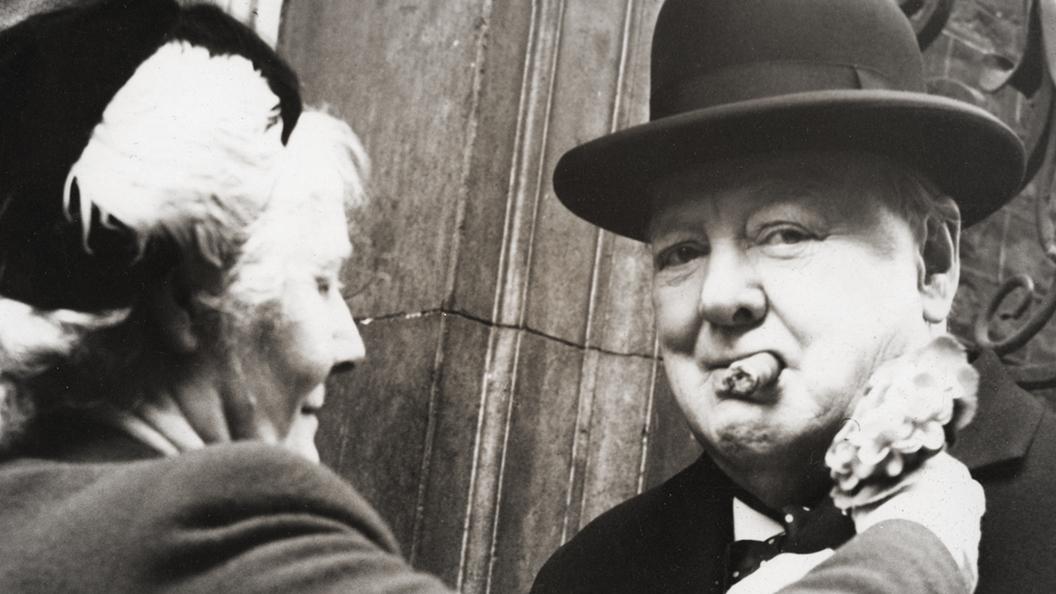 Уинстон Черчилль: Неудачник и двоечник, ставший величайшим британцем в истории