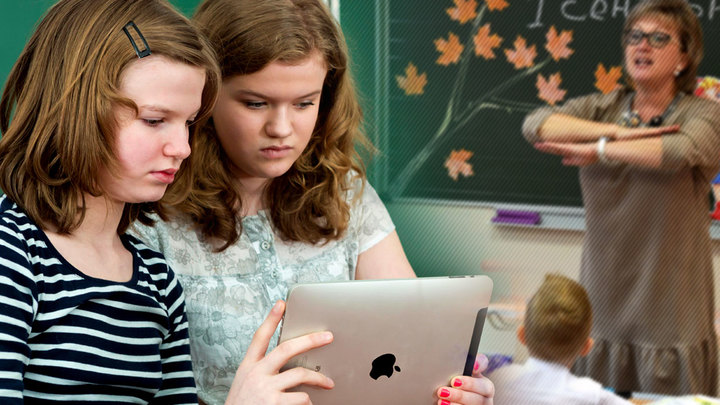 «Чему-нибудь и как-нибудь»: Отнимет ли Интернет работу у педагогов?