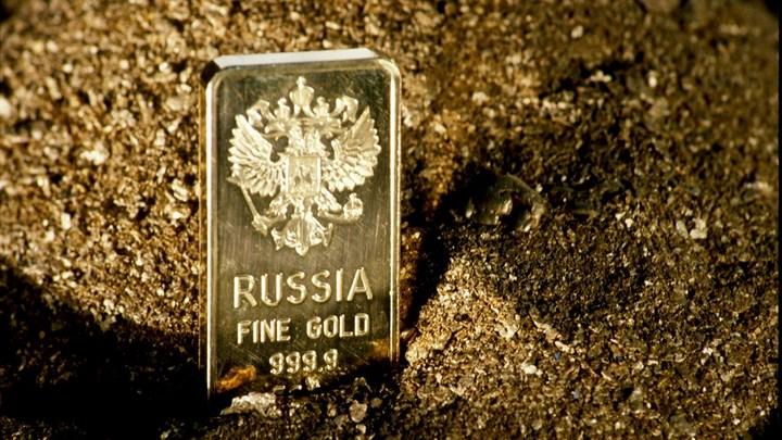 Сколько золота у России и зачем оно ей нужно