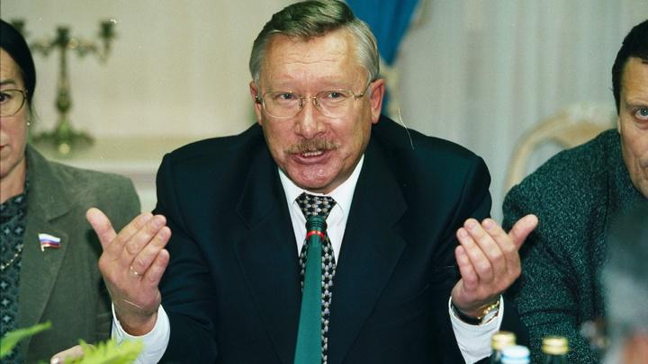 Вопрос не в храме и не в сквере: Морозов объяснил, против кого борются протестующие в Екатеринбурге
