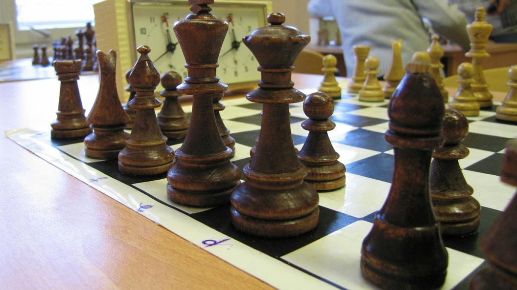 Российский шахматист стал четвертым в быстрых шахматах