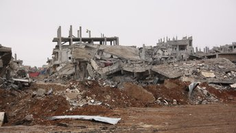 Курды атаковали группу турецких солдат в погранзоне