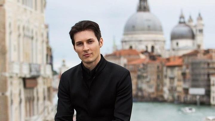 Делай как Путин: Павел Дуров запустил флешмоб в Инстаграм