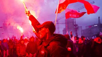 Польский журналист обвинил Россию в покушении на Папу Римского и пошел за справкой
