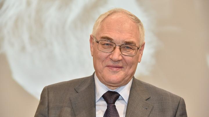 Токсичное государство, репрессивный режим - Директор Левада-центра обругал Россию в Германии
