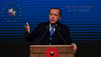 Эрдоган объяснил, зачем турки атаковали Африн