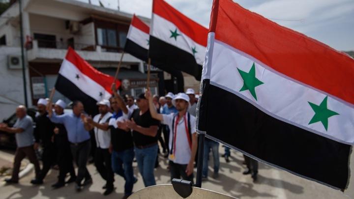 Гуманитарная операция в Восточной Гуте завершена: 60 тысяч сирийцев вернулись домой