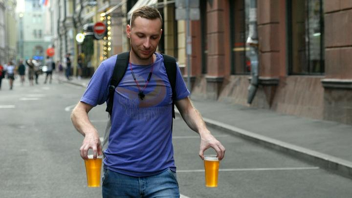 Где плесень, а что вообще«не пиво».«Роскачество» представило полное пивное исследование