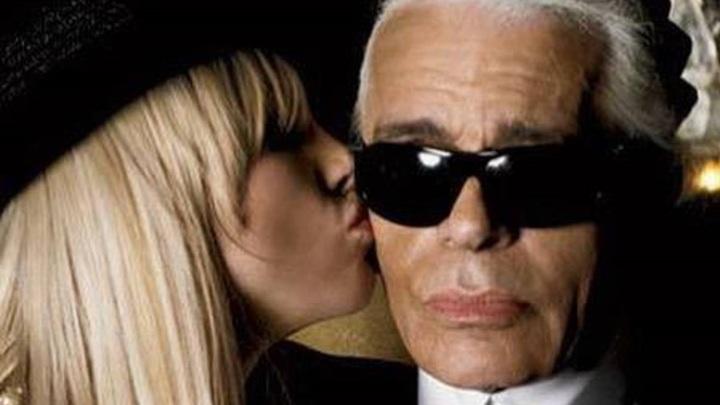 Карл Лагерфельд скончался на 86-м году жизни - Figaro