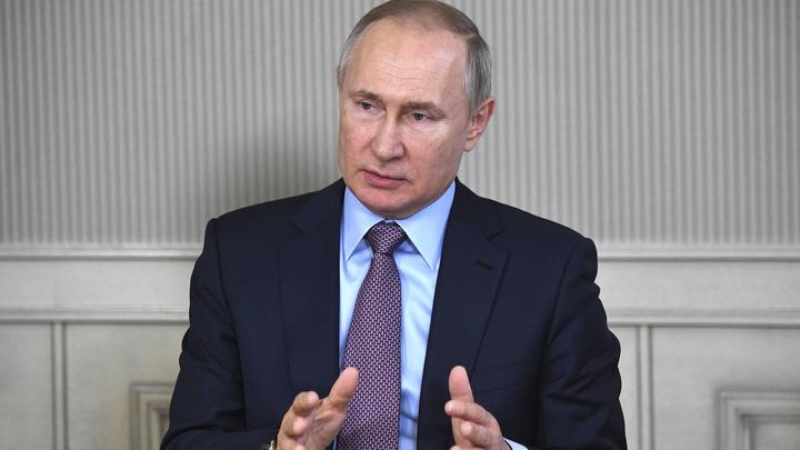 Сироте пришлось дойти до Путина, чтобы добиться возвращения к родной бабушке
