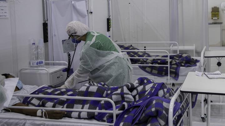 Американские врачи додумались до того, что русские используют давно: При COVID антибиотики не нужны