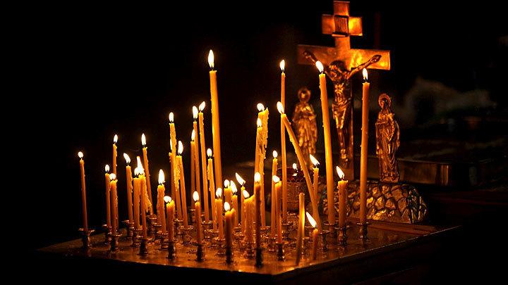 Вселенская родительская (мясопустная) суббота. Православный календарь на 22 февраля