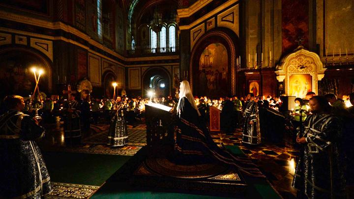 Начало Великого поста. Православный календарь на 2 марта