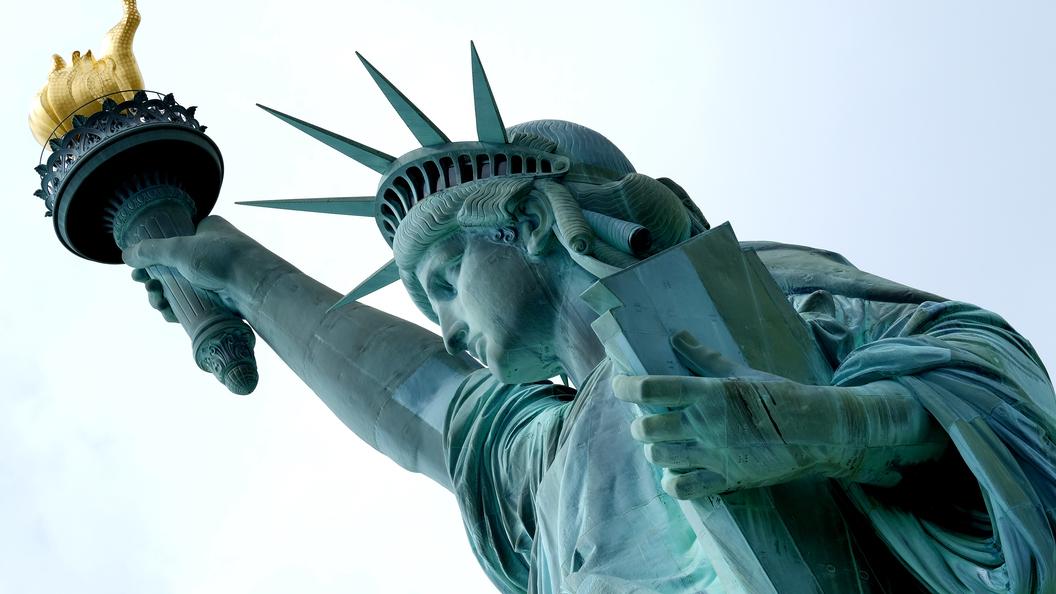 Съезд США дал соглашение — Военная помощь Украине