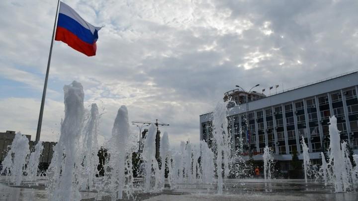 До мая следующего года: В Краснодаре завершился сезон фонтанов
