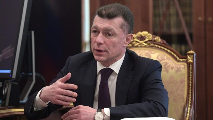 Заморозка накопительных пенсий принесла бюджету 2 трлн рублей - Топилин